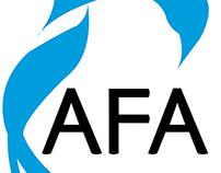 Academy of Fine Arts Logo Design