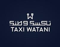 Taxi Watani