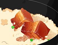 COOKBOOK/红烧肉