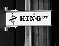 King Street Branding