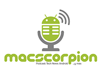Macscorpion (diseño de imagotipo para)
