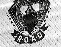 Branding Ink Road