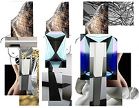 Abstract Utopia SS '12 Collection