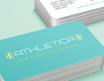 Athletica Studio