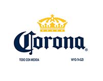 Manual Corona bar building