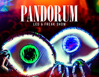 Poster PANDORUM