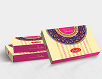 Sweet Box Packaging | Agra | Delhi