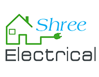 Shree Electrical Project- Logo Design