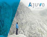 Ajuvo Brand Identity
