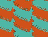 """Design Patterns utilizando a técnica de """"Tesselação"""""""