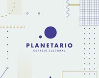 Planetario - Espacio Cultural