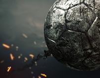 Spartak Stadium ID