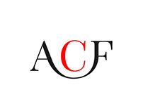 Asian Couture Federation - Brand Identity