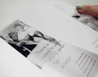 L O S T - Book Design