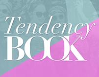 Diseño y Desarrollo de Imagen para Tendency Book Mag