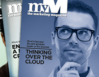 myM - the Marketing Magazine