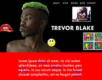 Creative Portfolio Site