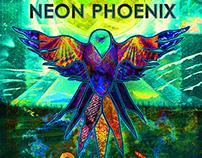 Neon Phoenix - Shaman