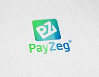PayZeg Branding