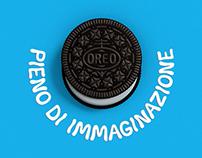 Oreo | Italian launch - case history