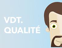 VDT, Qualité