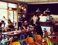 Marini Cafe