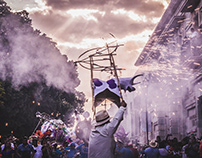 Oaxaca / Photography