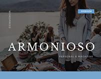 Armonioso