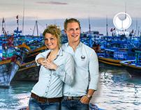 Visvin. De visspecialist van Nieuw-Vennep