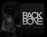 Logotipo Backbone