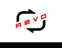 Revo logo
