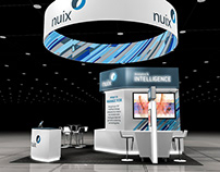 RSA Booth Design