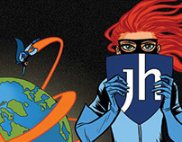 2016 JHU Press Journals Subscriptions Catalog