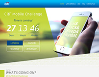 Citi Mobile Challenge - Propuestas