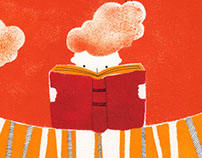 Descubriendo el mundo de la lectura
