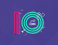 CMS • 10° Congreso Nacional 2018 • Madrid