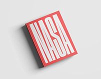 Nasa Infographic Book