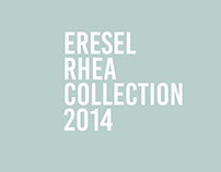 ERESEL RHEA COLLECTION '14