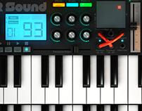 DDR Sound for IPad - iOS app