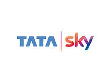 TATA Sky illustrations