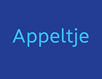 Appeltje Typeface