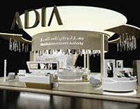 ADIA - Abu Dhabi Investment Authority @ TAWDHEEF 2016