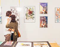 Print Club World Exhibition