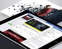 NetBet Social Campaign proposals