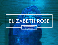 Elizabeth Rose - Another Earth (HWLS remix) MV