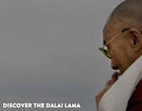 Dalai Lama Ad