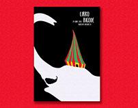 Cirko Bigode poster