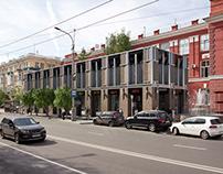 2015   Ресторан KFC пр. Мира, г. Красноярск