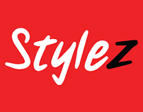 Email Invitation // Stylez App