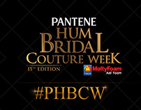 BRIDAL COUTURE WEEK 2017 FASHION SHOW